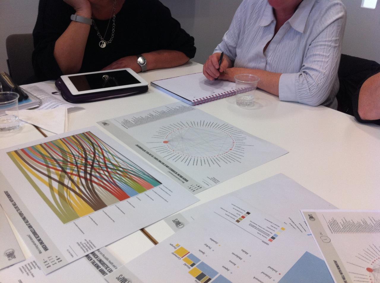 EMAPS workshop Oxford, October 2012